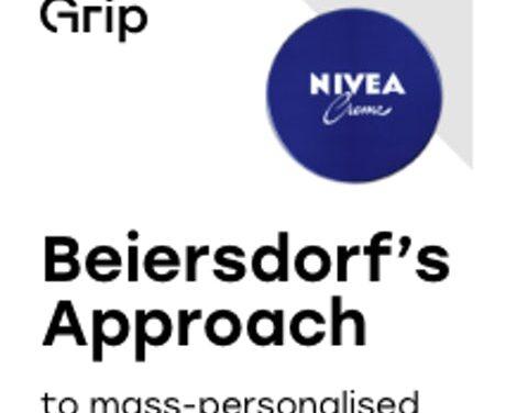 Studiu de caz: cum a abordat Beiersdorf comunicarea personalizată în masă