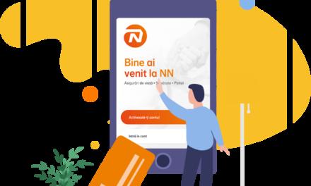 NN și Cegeka dezvoltă alternative pentru transformarea experienței digitale a clienților