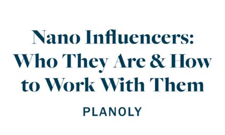 Nano Influenceri: cine sunt și cum să lucrați cu ei