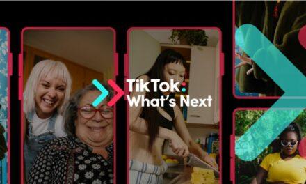 TikTok publică un raport al tendințelor de conținut din acest an