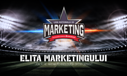 2Performant lansează Liga Națională de Marketing, prima competiție de marketing pe echipe din România