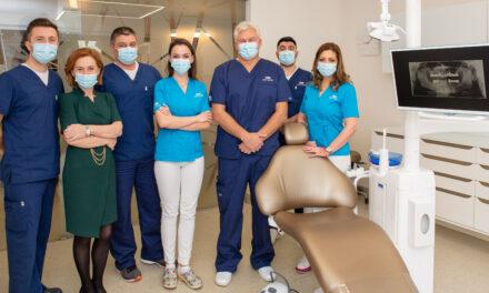 DENT ESTET rămâne liderul detașat al pieței stomatologice din România, cu afaceri de 67 milioane lei în 2020