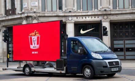KFC adoptă sloganuri de brand celebre