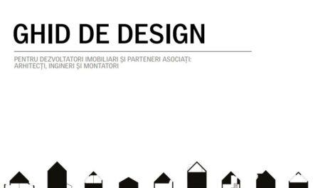 Velux lansează un ghid de design dedicat arhitecților, inginerilor și dezvoltatorilor imobiliari