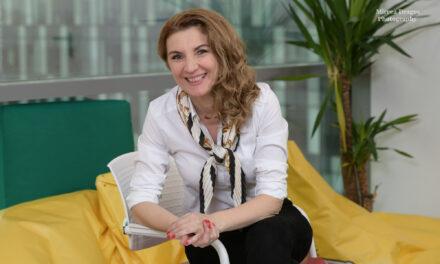 Beatrice Chiș, ETi European Food Industries SA: Indiferent de provocări, nu am pus nicio clipă stop comunicării