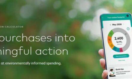 Mastercard lansează Carbon Calculator, un instrument dedicat băncilor