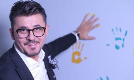 Cristian Onețiu își reia rolul de profesor de antreprenoriat la Facultatea de Marketing