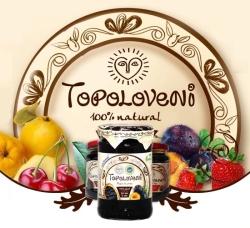 Magiunul de prune Topoloveni a ajuns în 20 de state după un deceniu de la obţinerea certificării europene cu Indicaţia Geografică Protejată