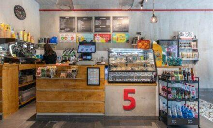 Un brand românesc a devenit cel mai mare lanț de cafenele din Europa de Est