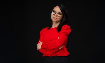 Adriana Manu, Marketing Manager, FAN Courier, despre secretul succesului: Să faci exact ceea ce îți place, să ai alături o echipă bine pregătită și să simți că ești apreciat
