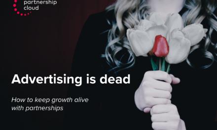 Publicitatea a murit