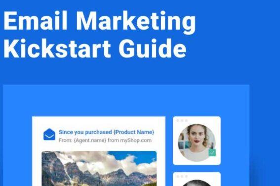 Ghidul marketingului prin e-mail