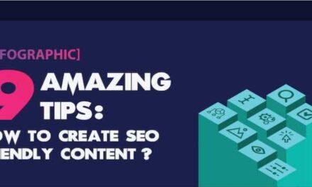 9 idei pentru a crea conținut mai bun pentru SEO