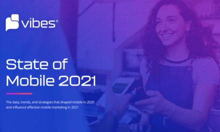 Raport: starea mobilului 2021