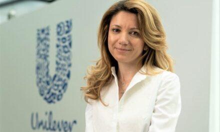 Cristina Dima – Noul Marketing Lead – Beauty and Personal Care la Unilever SCE