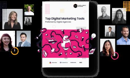 Cele mai importante instrumente de digital marketing preferate de agențiile digitale în 2021