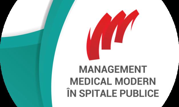 """Comunitatea OSC – SpitalePublice: ediția cu nr. 10 are tema """"Indicatorii privind calitatea serviciilor medicale"""""""