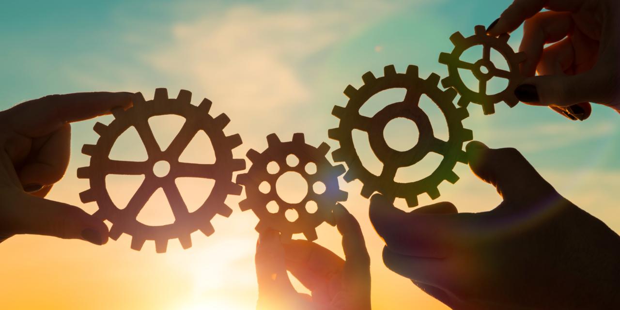Despre datele de la terțe părți, pe măsură ce marketerii înclină spre colaborare