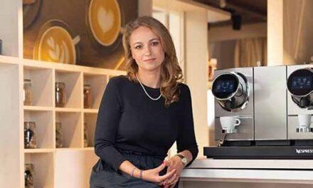 Cum arată strategia de business a noului Business Executive Officer al Nespresso România, Ana-Maria Doxan