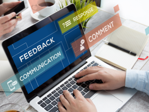 Gestionarea colaborării între companii, clienți și parteneri