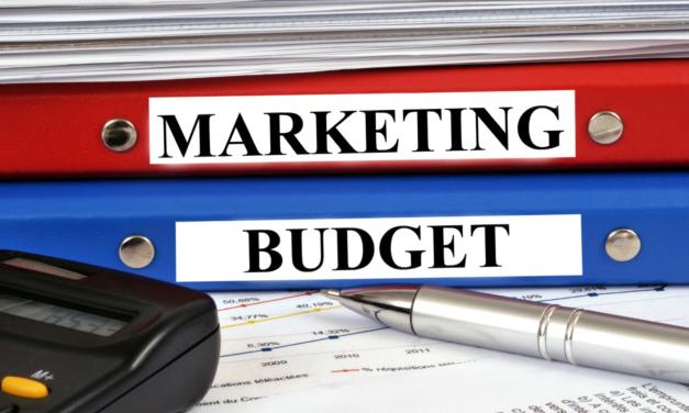 Bugetul de marketing –  construit prin alinierea obiectivelor de marketing la valorile afacerii