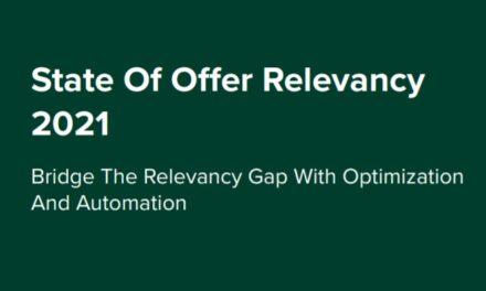 Consumatorii afirmă că doar o treime din ofertele de marketing sunt relevante