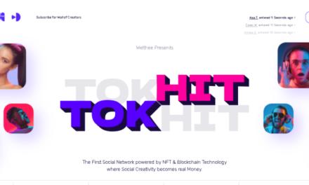 Doi români au dezvoltat o rețea de socializare, TOKHIT, evluată la 3 milioane de euro