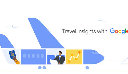 Google a lansat un portal care arată de unde vine cererea pentru călătorii în România