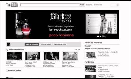 YouTube interzice anumite verticale pe reclamele din masthead