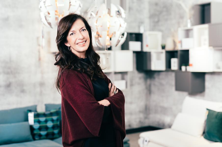 Nicoletta Muscinelli este noul Market Manager pentru IKEA Timișoara