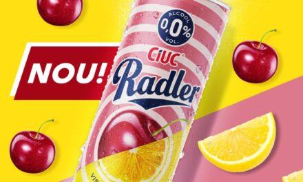 HEINEKEN România lansează, pe piața locală,  un nou sortiment Ciuc® Radler fără alcool – Vișină și Lămâie