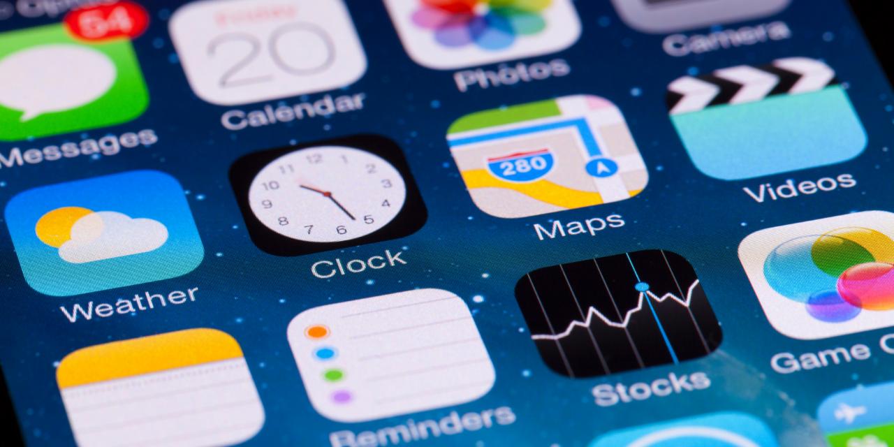 Ce aduce noul iOS15 pentru domeniul marketingului