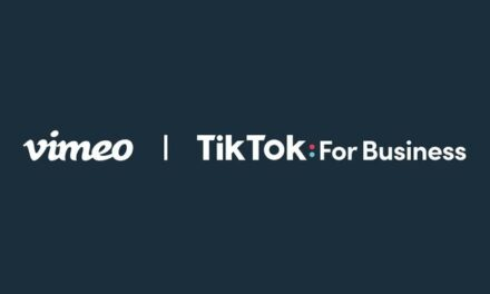 Vimeo și TikTok au anunțat un nou parteneriat pentru a ajuta IMM-urile să se promoveze
