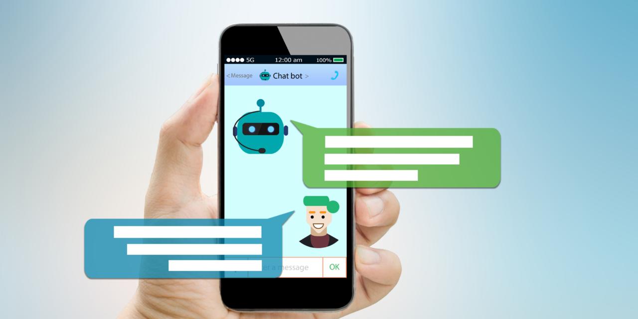 Avantajele unui chatbot – promovarea afacerii și atragerea clienților