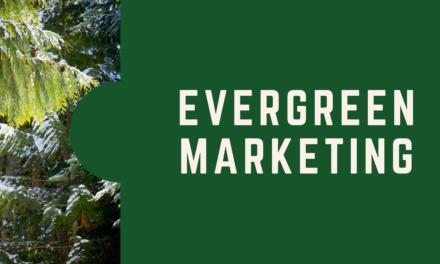 Conținutul Evergreen – conținutul care stimulează SEO