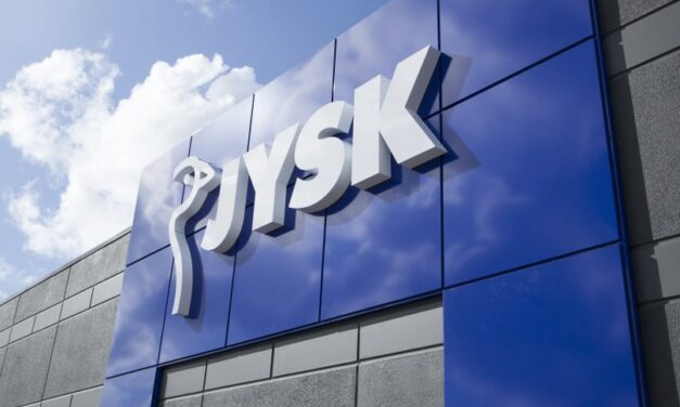JYSK deschide magazine la Bucureşti şi Paşcani şi ajunge la o reţea de 103 unităţi în România