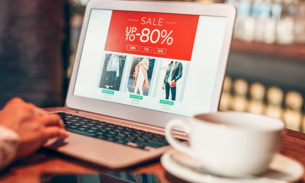 Deși a crescut numărul vânzărilor în online, magazinele fizice sunt în continuare preferate de către consumatori