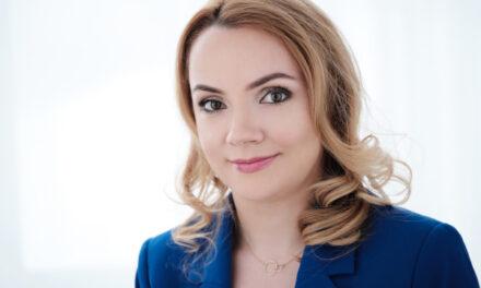 Raluca Radu, Country Manager ANSWEAR România: ANSWEAR are ca obiectiv o creștere de 30% față de 2020
