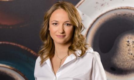 Ana-Maria Doxan, Nespresso: Pasiune, leadership și sustenabilitate