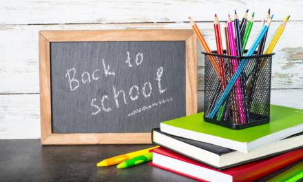 Sezonul Back to School este întotdeauna o oportunitate atractivă pentru creșterea vânzărilor