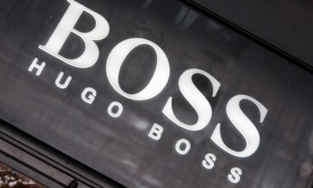 Noul şef de la Hugo Boss vrea să dubleze vânzările până în 2025