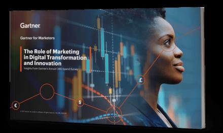 Rolul marketingului în transformarea digitală și inovare