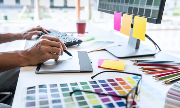 Cum afectează culorile rata de conversie