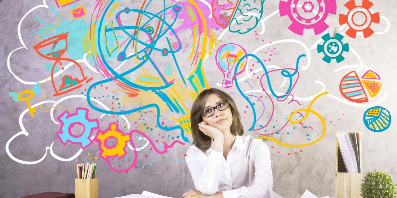 Marketingul are nevoie de o cultură a creativității
