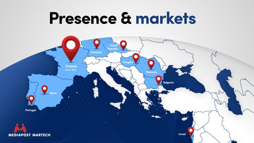 Mediapost Martech își extinde activitatea în Israel și Republica Cehă