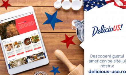 Kooperativa 2.0 și Departamentul de Agricultură al Statelor Unite anunță lansarea DelicioUS