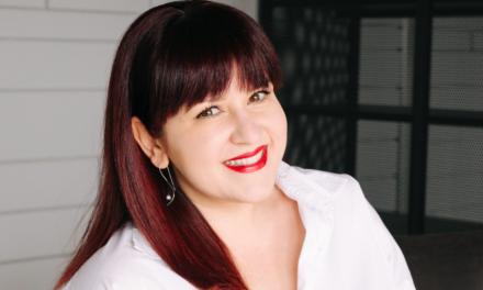 Roxana Dibă, Golin: Relevanța și oamenii care fac diferența