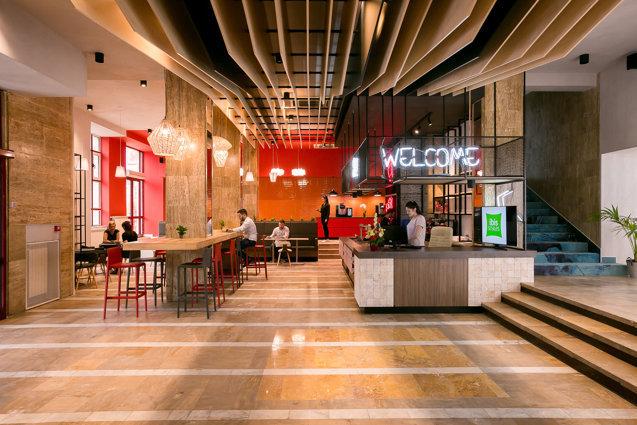 Grupul hotelier Accor aduce în România două branduri noi – Tribe şi Adagio