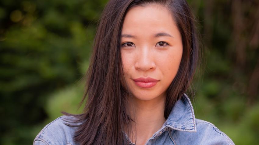Sonia Dao este noul Digital Account Director MAINSTAGE   THE AGENCY