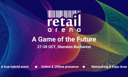 retailArena: A Game of the Future direcțiile de investiții și planurile de dezvoltare ale marilor companii